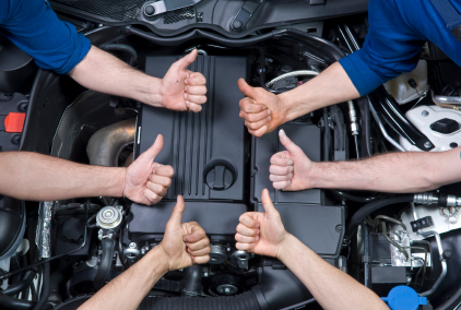 Tune up engine auto Service in South Miami Beach