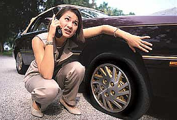 Car Tires Flat Tire Service in South Miami Beach