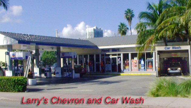 Self Service Car Wash San Jose
