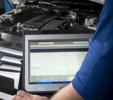 auto computer diagnostic