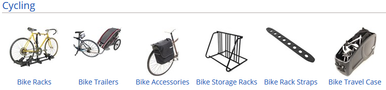 bike rack carriers cycling carriers installation